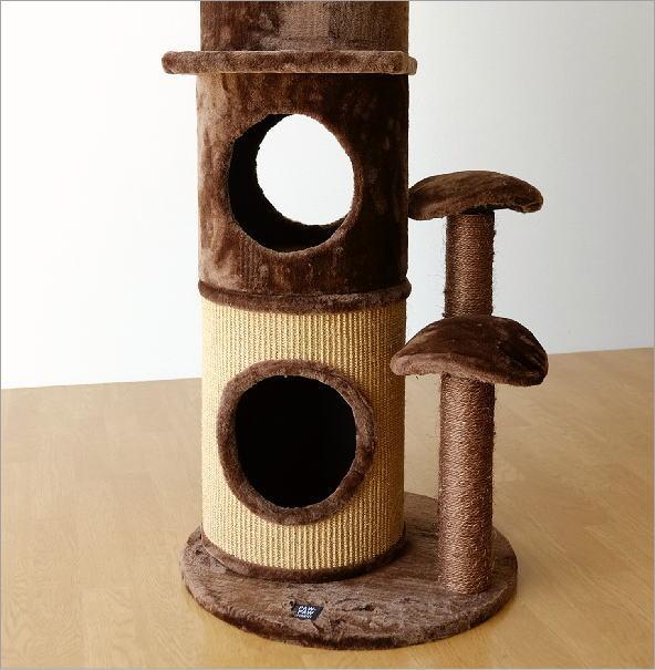 キャットタワー(3)