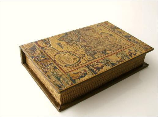 ブックボックス L(4)