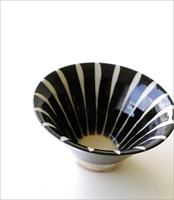 黒化粧十草 中鉢(1)