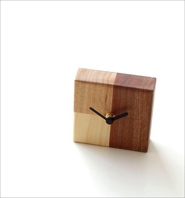 置時計 A モザイク(1)