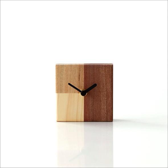 置時計 A モザイク(4)