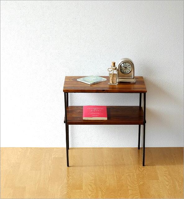 シーシャムサイドテーブル B(6)