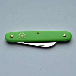 ビクトリノックス フローリストナイフ