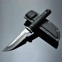 サビナイフ5ブラック
