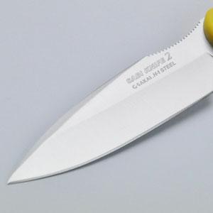 サビナイフ2 直刃
