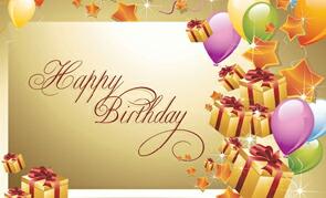 BOX【Happy Birthday】