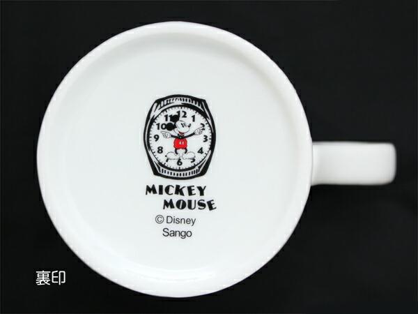 3161-01 ウォッチマグ(ミッキー)