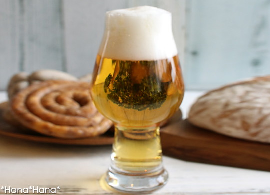 ビラテック スタウトビールグラス 600ml(お取り寄せ品)