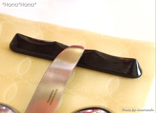 迦哩(かり)箸置 サージ