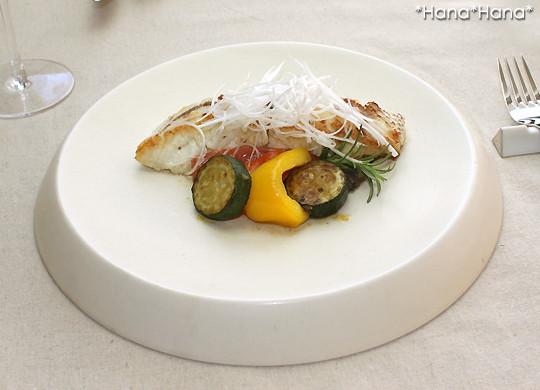 美食高台皿