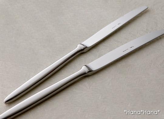 トルテ テーブルナイフ