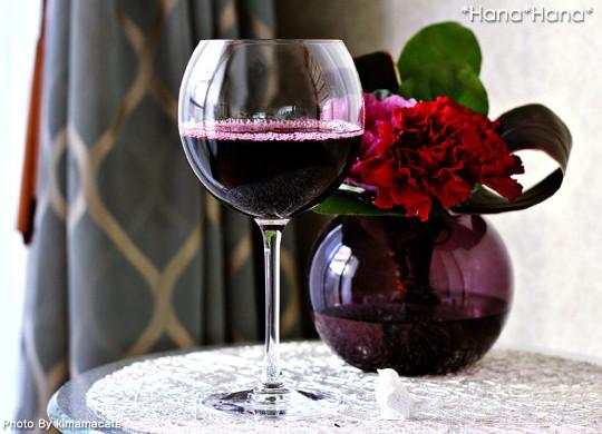 アルク・カベルネ/バロン赤ワイングラス580ml