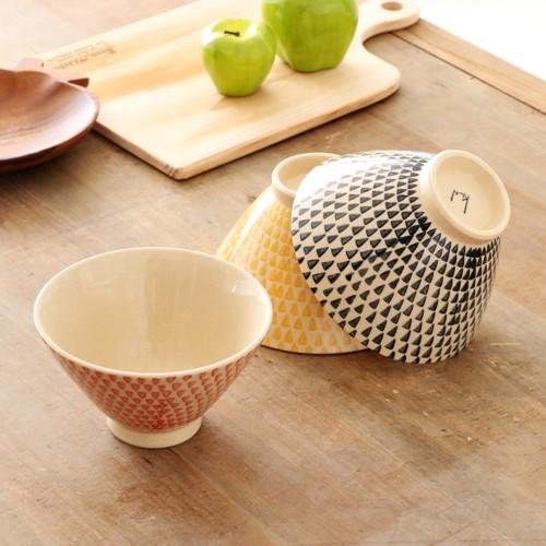 波佐見焼夫婦茶碗