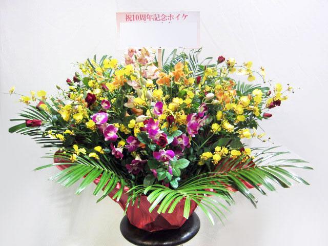 開業祝い アレンジメント花