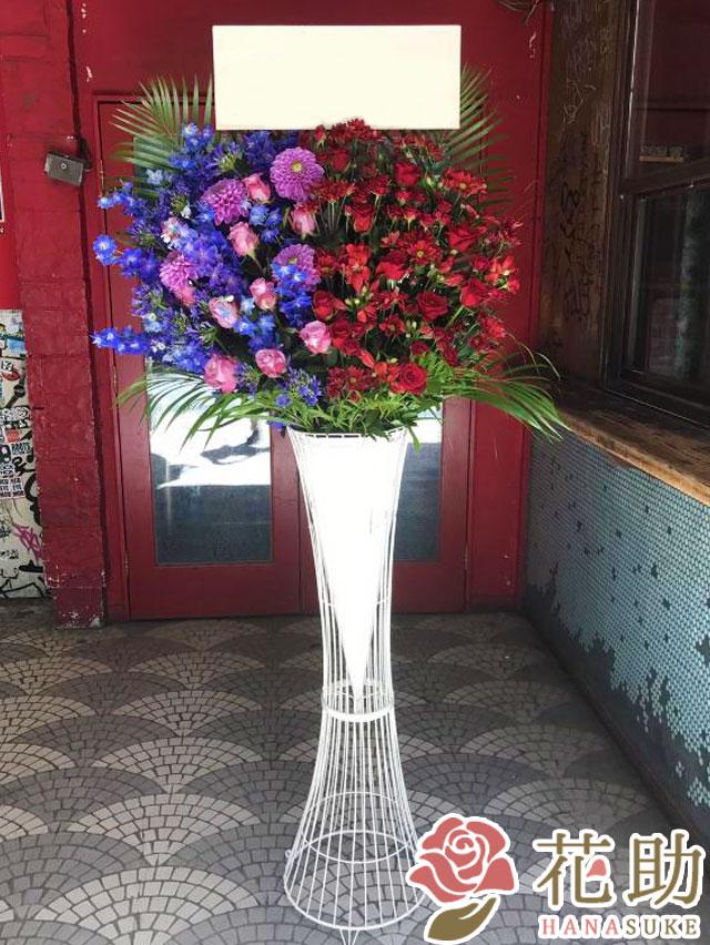 スタンド花、御祝