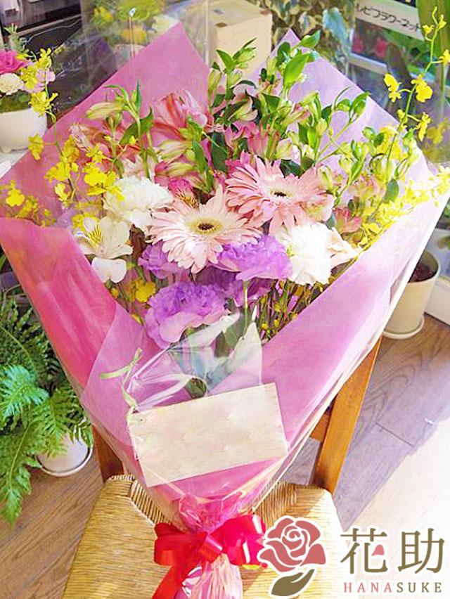 花束、御祝