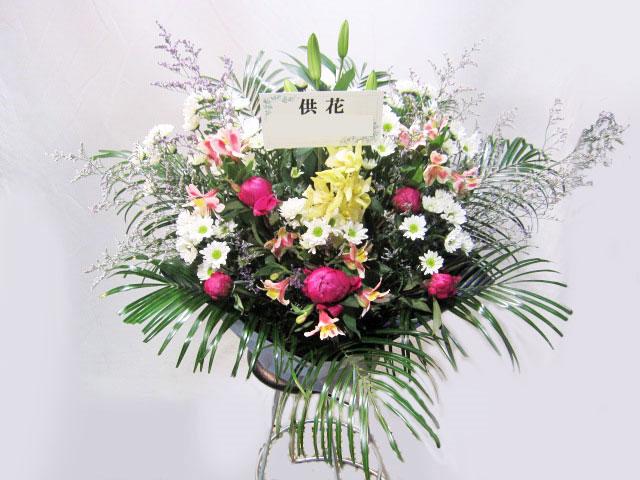 供花 アレンジメント