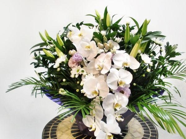花助におまかせ スタイルおまかせ花