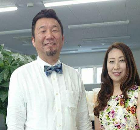 FMぐんま-チャレンジ・ザ・ドリームフリーアナウンサー奈良のりえと対談