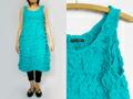 エコモコ 2重ガーゼバスドレス