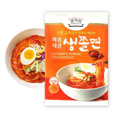 【宗家】冷蔵/チョル麺1袋(2人前)