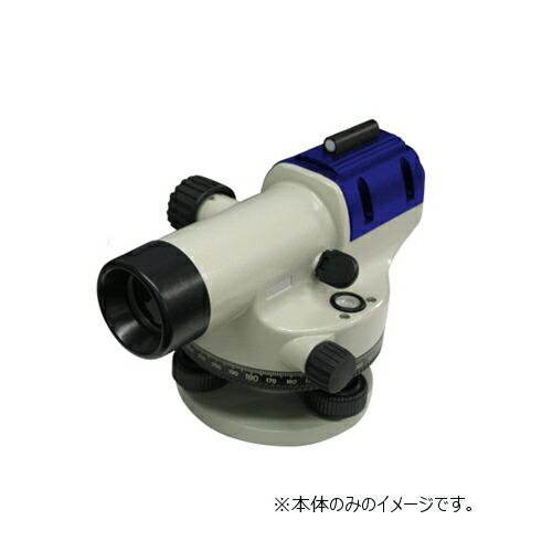 STS・オートレベル26倍三脚付・FS−26・大工道具・測定具・レーザー機器・DIYツールの画像