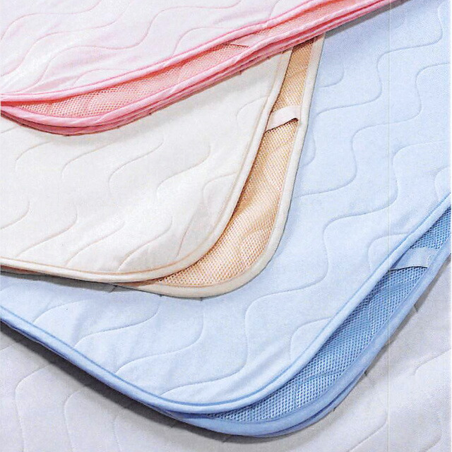 beaute(ボーテ)高機能敷ふとん専用パッドシーツ シングル(S:100×200cm) BE7001
