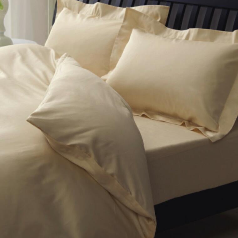 24+(トゥエンティーフォープラス) ベッドフィッティパックシーツ(サテン織り) シングル(S:100×200×40cm) TFP-06