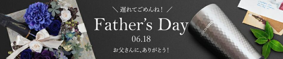 2017父の日