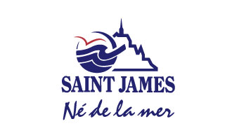 【SAINT JAMES】セントジェームス