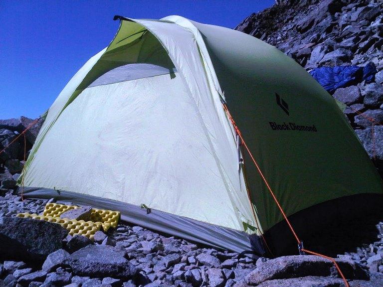 Black Diamond highlights tent & harebare-shop | Rakuten Global Market: (Black Diamond Hilight Tent ...