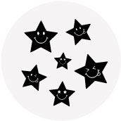 スマイリー星