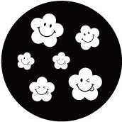 スマイリーお花
