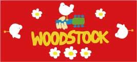 ウッドストック