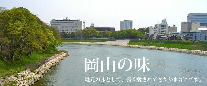 長谷井 岡山名物 「大養老」焼きかまぼこ