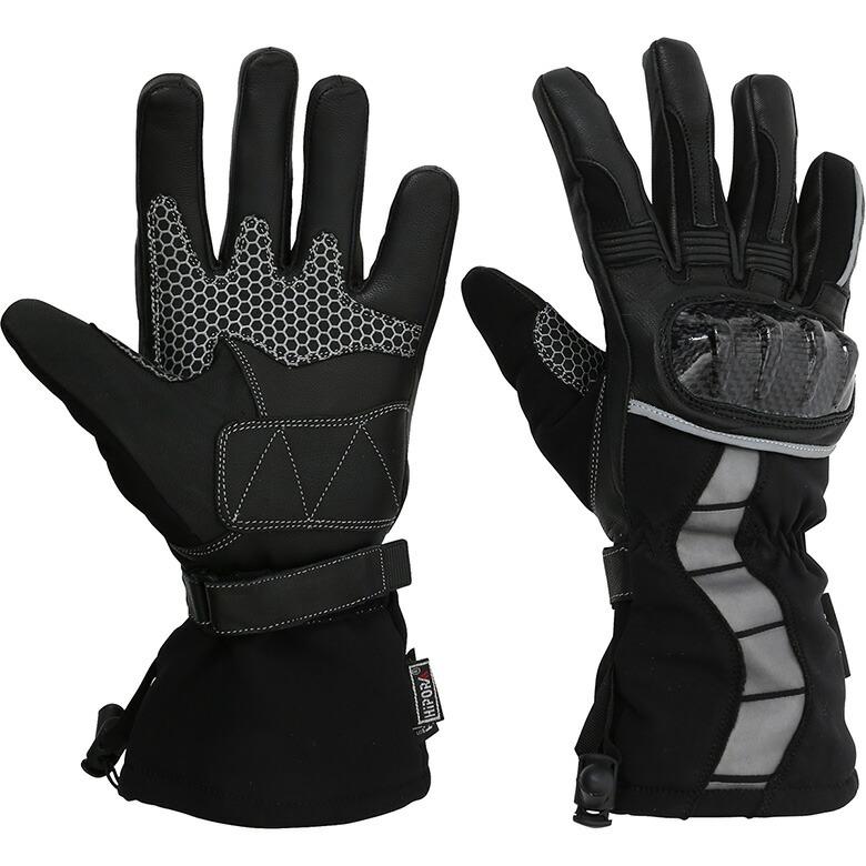 laser glove type1