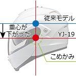 ヤマハYJ-19