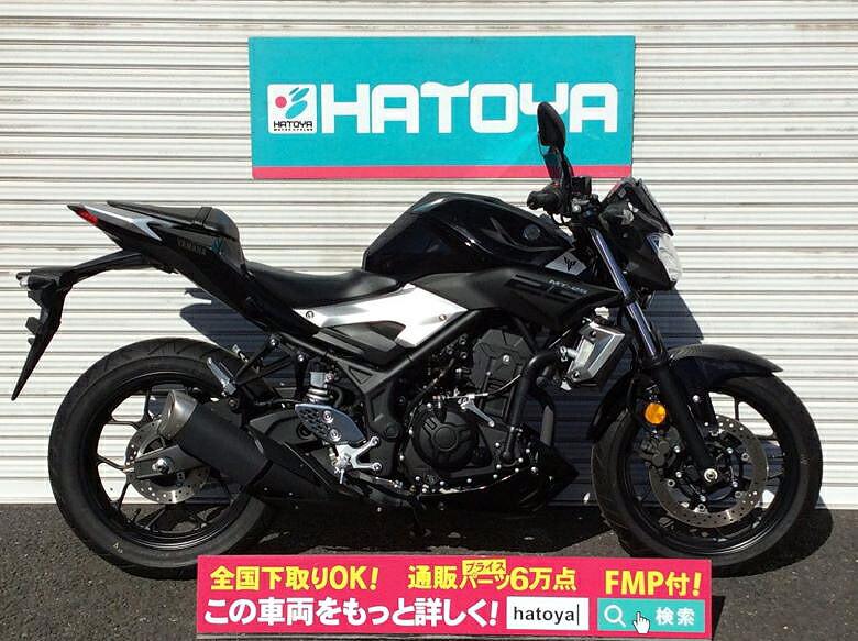 中古 ヤマハ MT25 YAMAHA MT-25【1172u-toko】