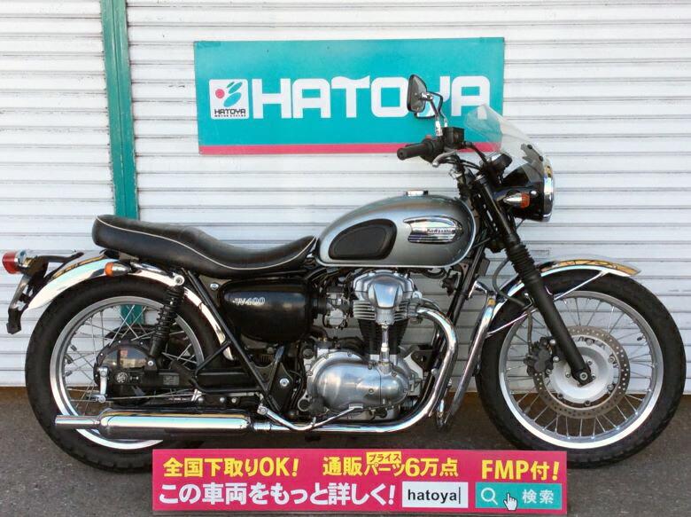 中古 カワサキ W400 KAWASAKI W400【1422u-soka】