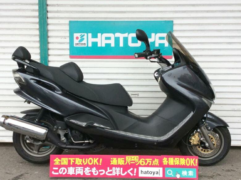 中古 タイワンヤマハ マジェスティ125FI YAMAHA MAJESTY 125 FI【1984u-soka】