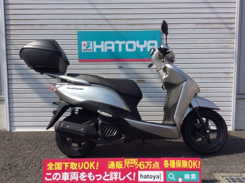中古 ホンダ リード125 HONDA LEAD125【2941u-toko】