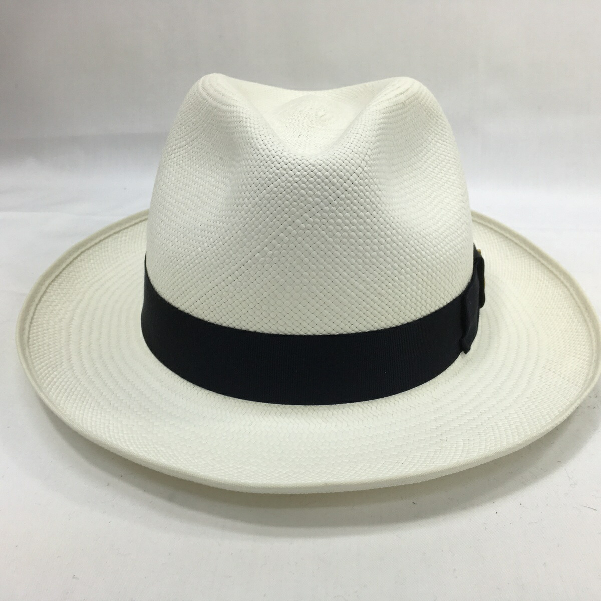 dcc994fd6 Panama /CHRISTYS LONDON (Christie's) and size development of hat / mens /  ladies / gents / made in England / / Fedora Hat/white /