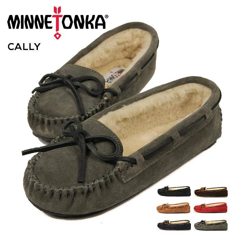 MINNETONKA CALLY