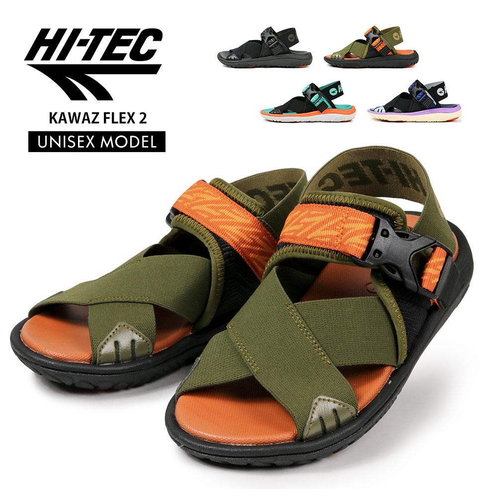 HI-TEC KAWAZ FLEX2