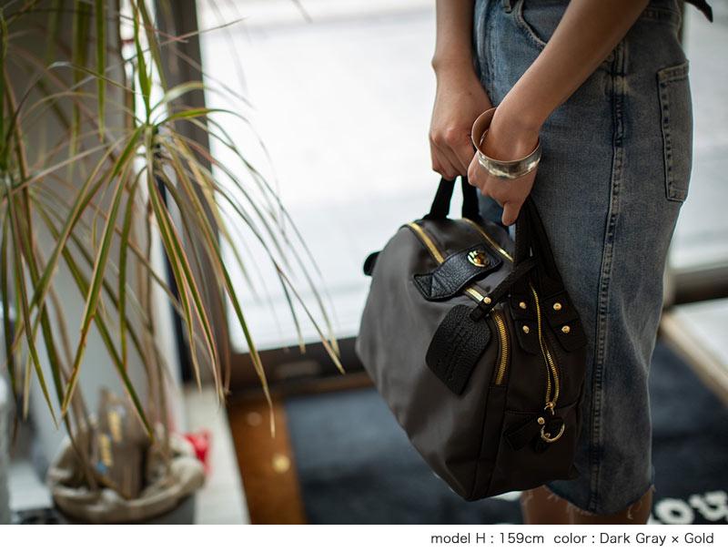 本革 バッグ レディース ヘイニ 通勤バッグ ビジネスバッグ【 ミニロシェ ナイロン 】 レディース 人気 HAYNI