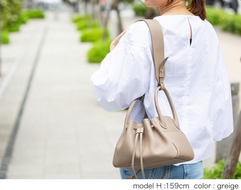 バッグ レディース ヘイニ 【 Ryne ラユーネ】 インスタ 大人 人気 by HAYNI