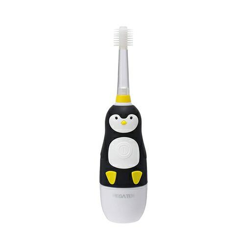 ピカるんぶるぶるはぶらしペンギン 【1本】(ビバテック)