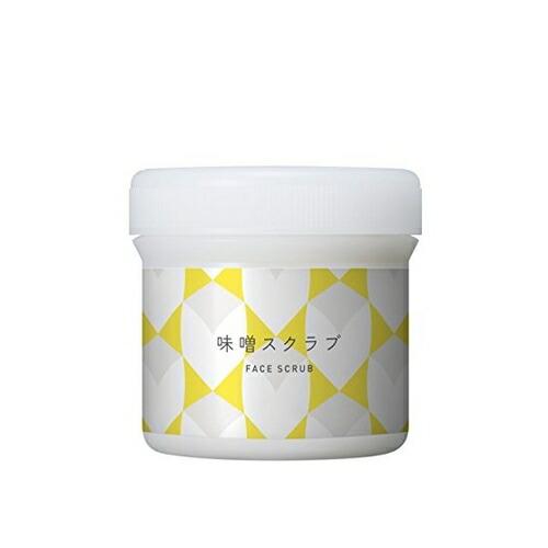 キツネノチエ味噌スクラブ 【100g】(ワイズインテグレーション)