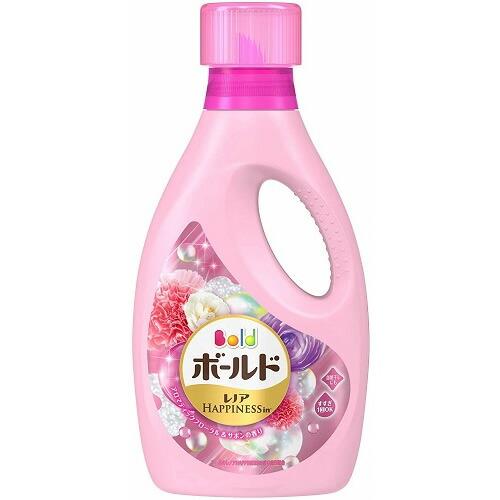 ボールド アロマティックフローラル&サボンの香り 本体 【850g】(P&G)