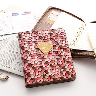 Cherry river diary